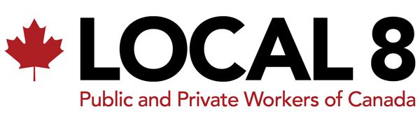 PPWC Local 8